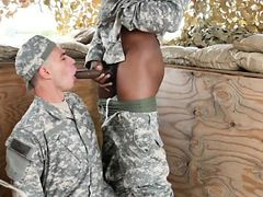Gay army mobile download hot horny troops!