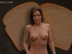 Everybody Would Eat Christie D'Amore in Two Loaves