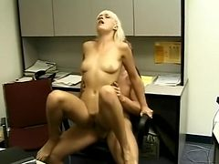 Incredible pornstar Layla Jade in fabulous blonde, cumshots xxx scene