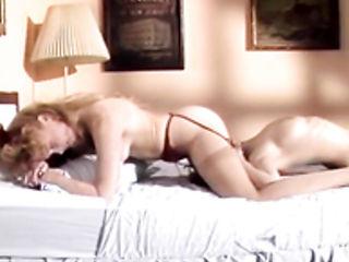 Alexa Parks, Alicia Monet, Porsche Lynn in classic  sex scene